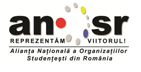 ANOSR Alianta Nationala a Organizatiilor Studentesti din Romania