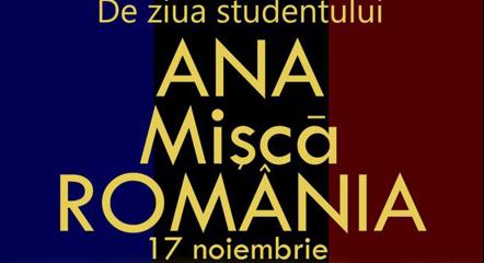 Ana Misca Romania!