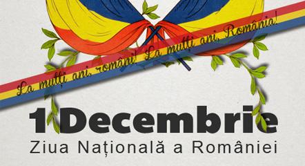 1 Decembrie ANOSR