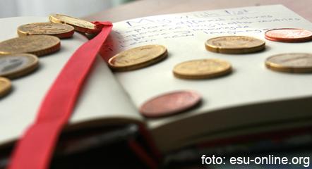 Erasmus whishlist ANOSR ESU