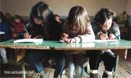 ANOSR subfinantarea educatiei preuniversitar